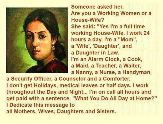Women Life