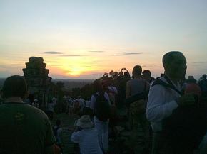 Bakheng Mountain, Siem Reap