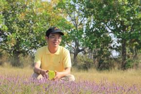 Leny Keo@Kompong Chnang