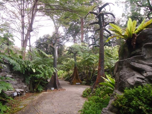 Evolution Garden Singapore