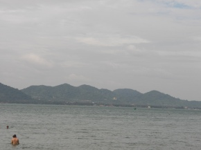 View of Kep