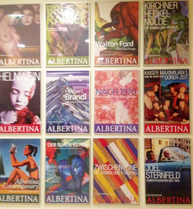 Alberlina Gallery
