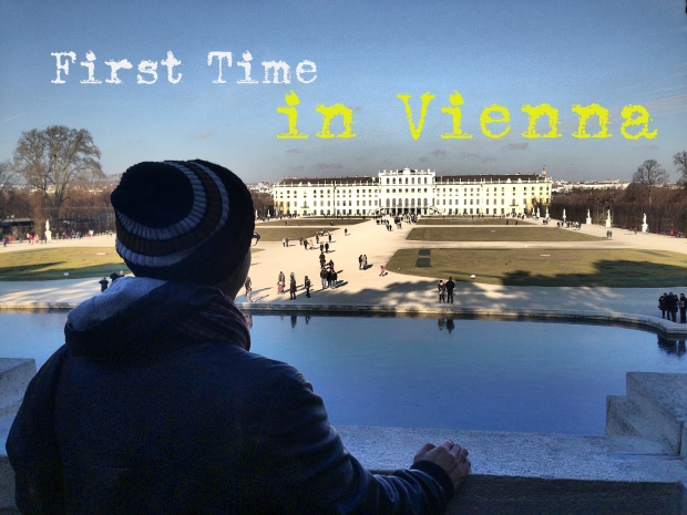 First Time in Vienna